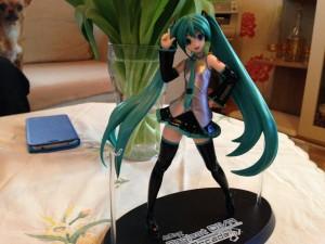 Hatsune Miku - Project Diva Arcade - Prize Figur